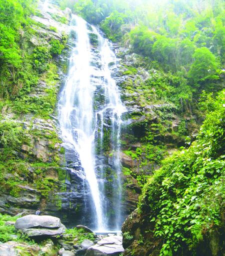 Khám phá Vườn quốc gia Pù Mát Nghệ An